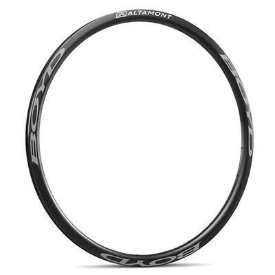 BOYD Altamont Alloy Clincher (Disc)
