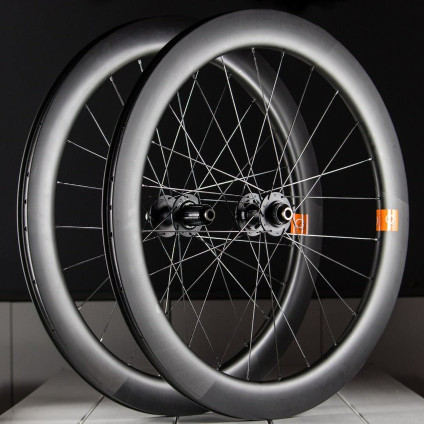 Astral Veil 3/4/6 Carbon Road Wheelset (Disc / Rim Brake)
