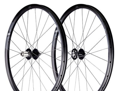 Chris King ENVE G27 R45D 24/24 Wheelset