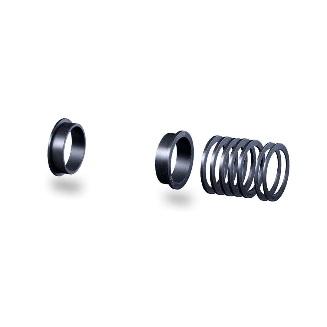 Chris King Bottom Bracket Fit Kit #5 - ThreadFit T47 30x and 30i