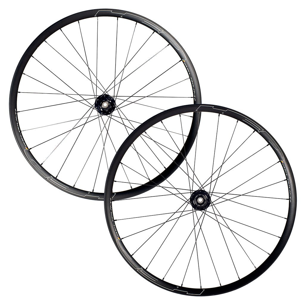 Chris King HED Belgium G Disc R45D 650B Wheelset