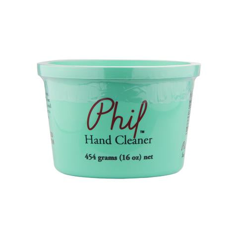 Phil Wood Hand Cleaner