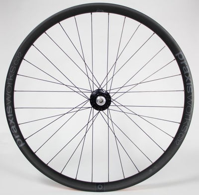 AVT Works Praxis C32 Carbon Mountain Wheelset