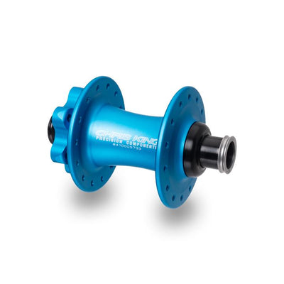 Chris King Disc Boost 110 ISO B Front Matte Turquoise
