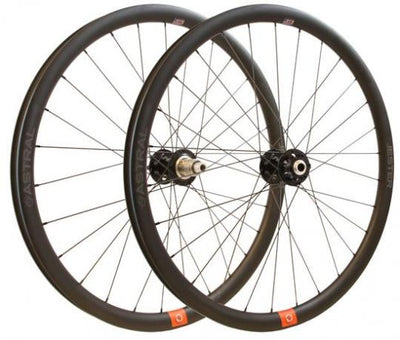 Astral Jester Carbon Wheelset