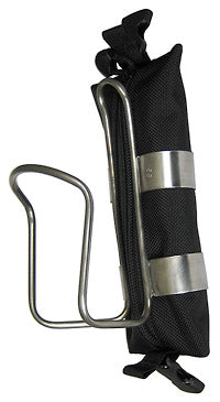 King Cage Kargo Cage - Water bottle cage/tool pouch cage