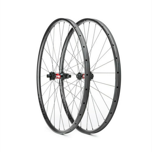 Knight Composites 29er Race Wheelset