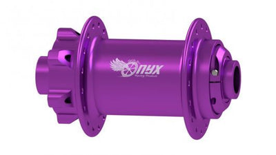 Onyx Racing Mountain 6 Bolt Hub - Front