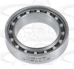 Chris King Rear R45 Inner Driveshell Bearing - Ceramic
