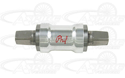 Phil Wood PRO Titanium Taper Bottom Bracket - JIS