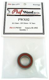 Phil Wood Bearing - PWX92 (Generic ID - 6902)