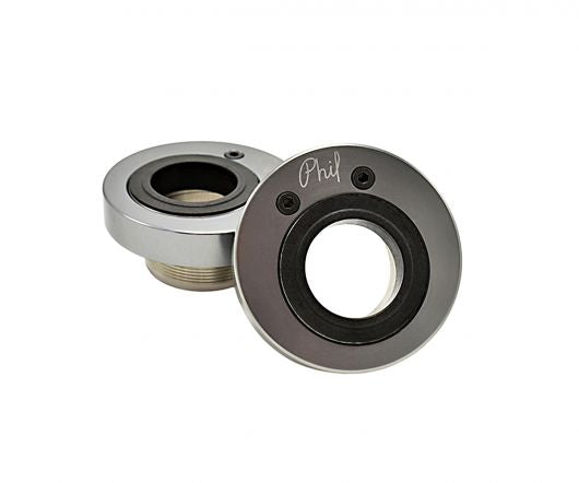 Phil Wood Philcentric Bottom Bracket (British Thread) inc Fitting Tool