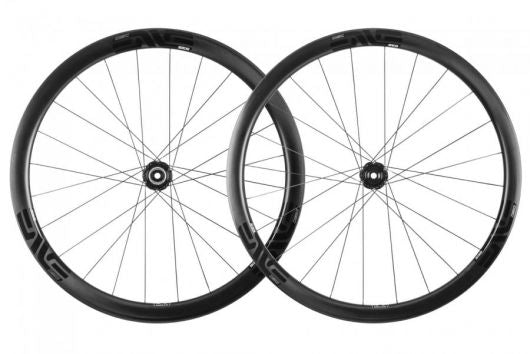 Industry 9 ENVE SES Road Disc Wheelset