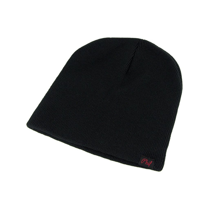 Phil Wood Skull Beanie