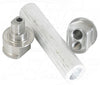 White Industries Standard to ENO Eccentric Axle Conversion Kit, 130mm or 135mm