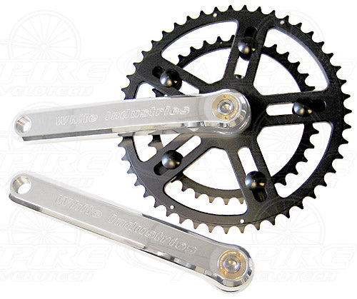 White Industries VBC Crank Set