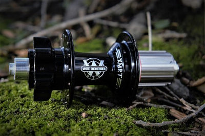 White Industries XMR Tandem Hub