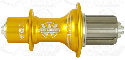 White Industries T11 Hub - Rear