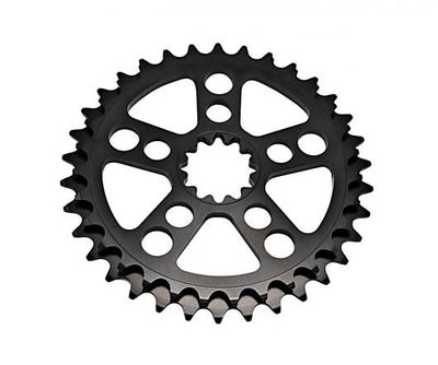 White Industries Double Double Chainring