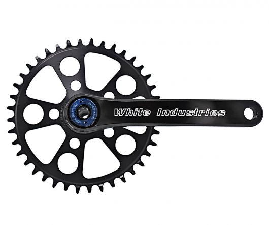 White Industries M30 / G30 Crankset (Mountain / Gravel)