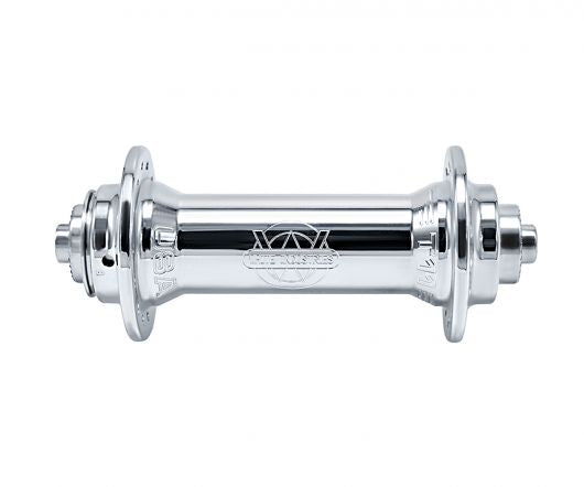 White Industries T11 Hub - Front