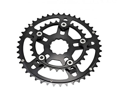 White Industries Variable Bolt Circle (VBC) Chainrings