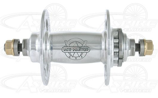 White Industries Track Hub - Rear