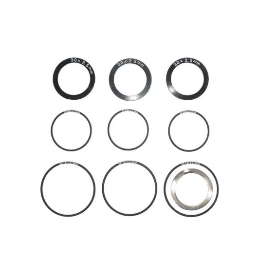White Industries Bottom Bracket Spacer Kit