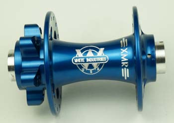 White Industries XMR Hub - Front
