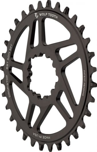 Cane Creek eeWings Crankset