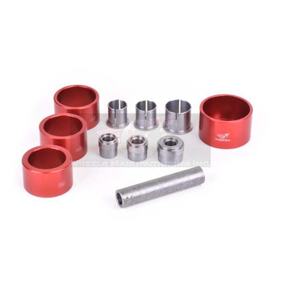 Bottom Bracket Bearing Extractor Set