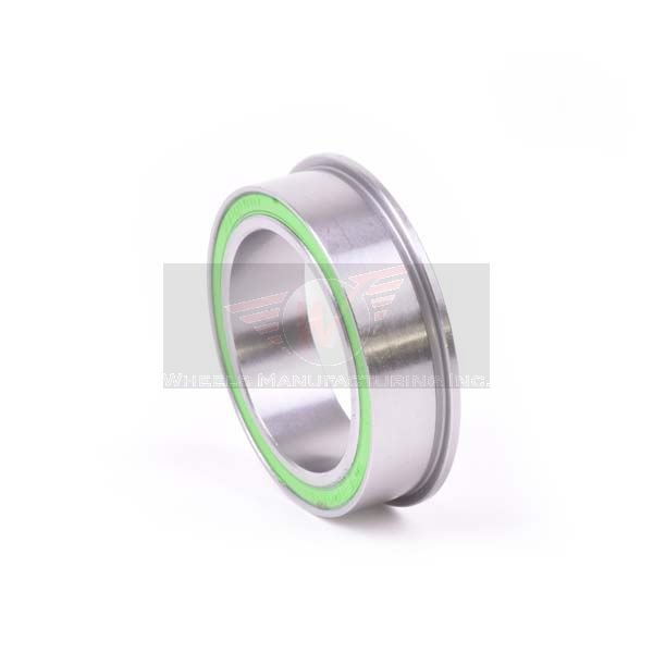 BB86 to 30MM Ceramic Replacement Bearing,   30mm ID X 41mm OD Flanged, Dual Row Stainless Steel Sealed Bearing
