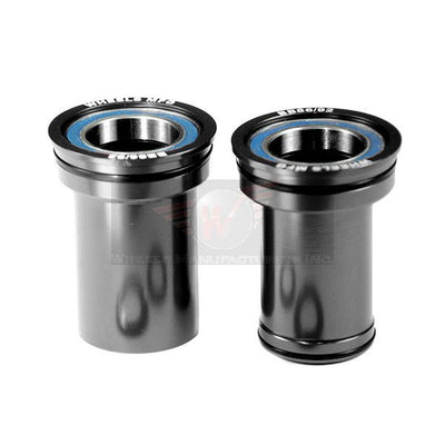 Wheels Mfg BB86/92 Angular Contact Bottom Bracket