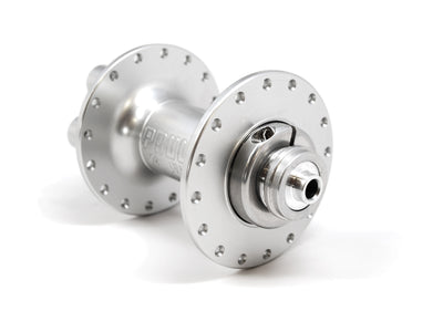 Paul Components FHUB Disk Hub - Front