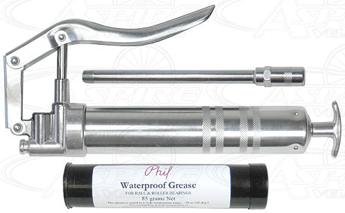 Phil Wood Lil' Grease Gun