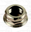 Chris King GripNut Headset Conversion Kit - 1 Inch - Titanium - Special Ti