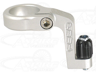 Paul Components Funky Monkey Front Cable Hanger - 7/8 inch - Silver