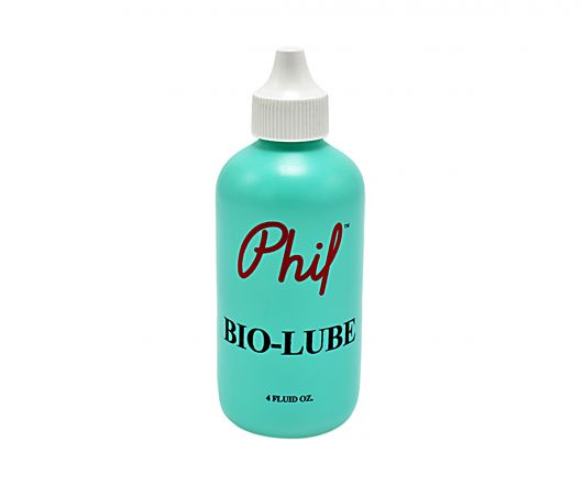 Phil Wood BioLube