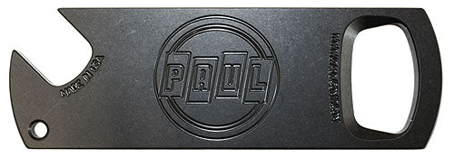 Paul Components Bottle Opener and Brake Spring Adjuster - Black