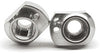 Paul Components Component Brake Spring Adjuster Nut - pair