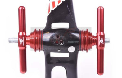 Universal Bottom Bracket Drift