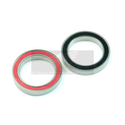 Enduro 24 x 37 Angular Contact, 2RS, Sealed Bearing. Note: Install bearing with red seal facing outwards