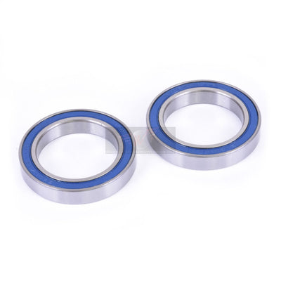 Enduro 6806/29 2RS, ABEC-3 Sealed Bearing, Bag of 2
