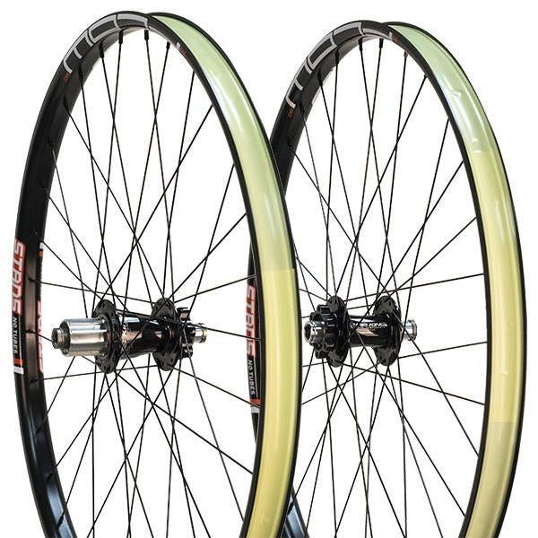 Chris King Stan's Flow MK3 Wheelset