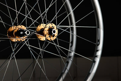 Chris King ENVE G-Series Wheelset