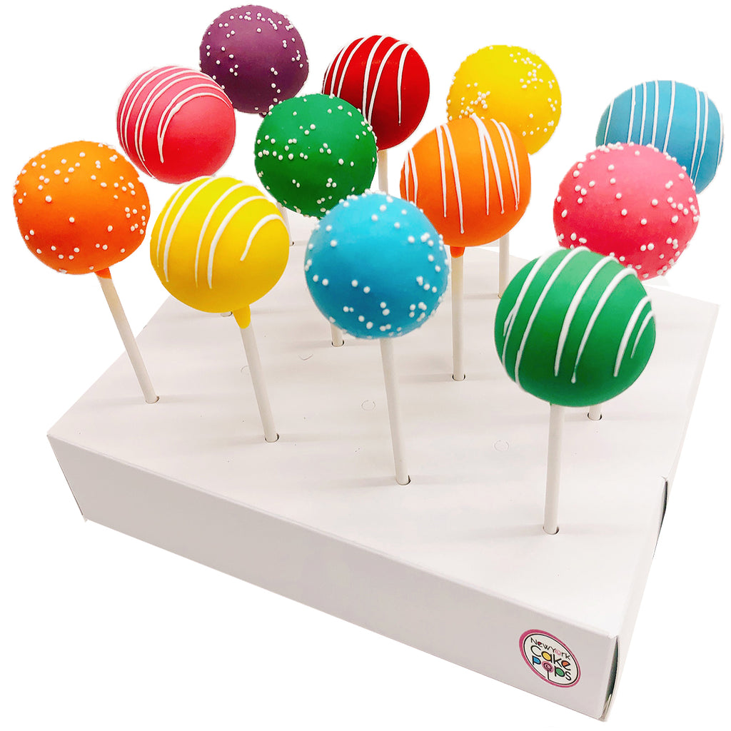 Pop Mix Cake Pops