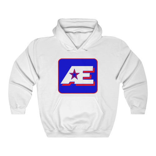 AthElite Advanced Performance Unisex Heavy Blend™ Hooded Pullover Sweatshirt