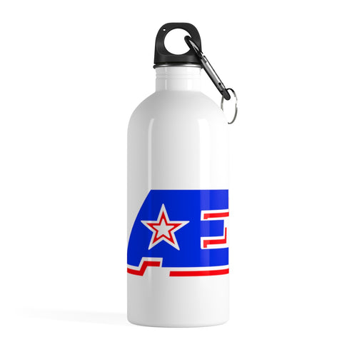 AthElite Classic Stainless Steel Water Bottle
