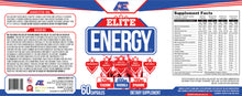 Load image into Gallery viewer, Elite Energy™ - The 5-in-1 Advanced Performance Pill™