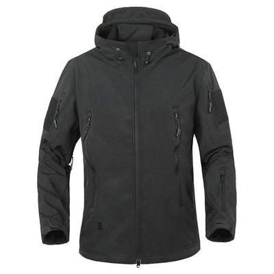 fly fishing jacket softshell